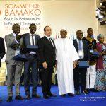 e-Tumba primé au Forum Economique Afrique-France de Bamako