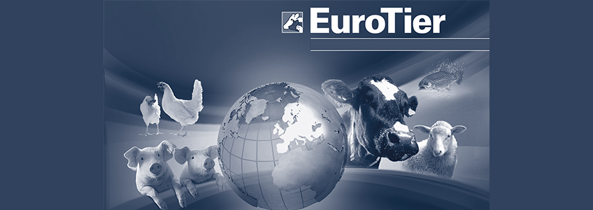 ITK Throughout Medria Its Subsidiary Will Be A Part Of EuroTier Which Is The Biggest International Show Animal Production