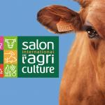 Affiche Salon de l'Agriculture 2018