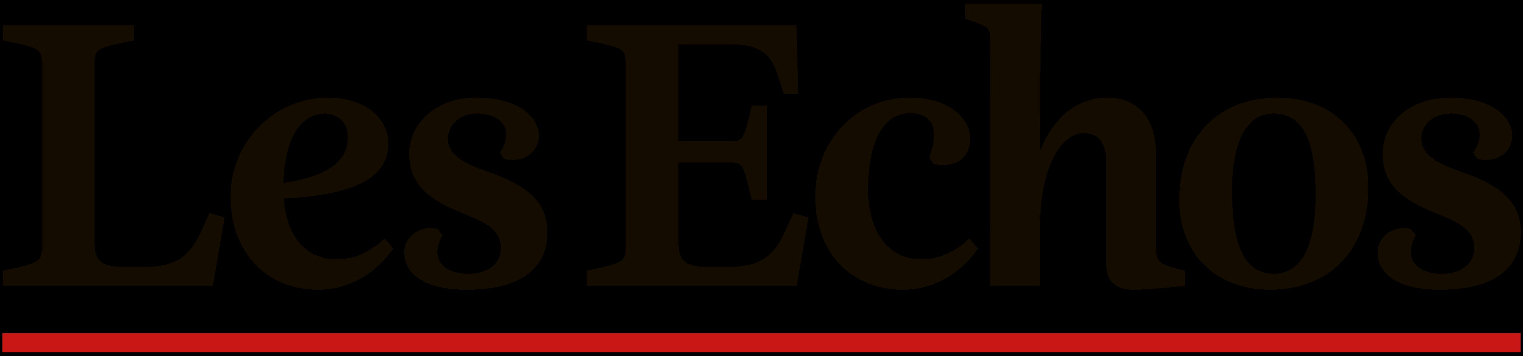 Les_Échos_logo_