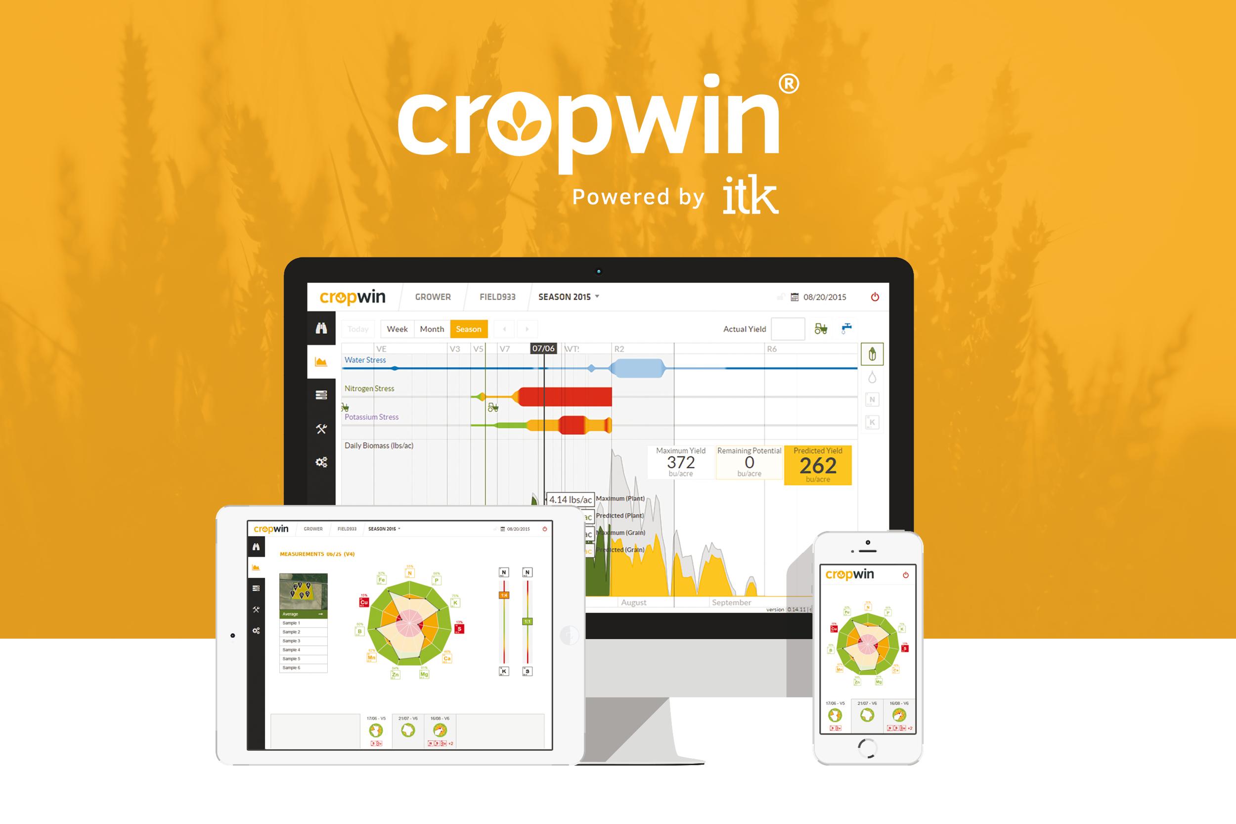 Cropwin