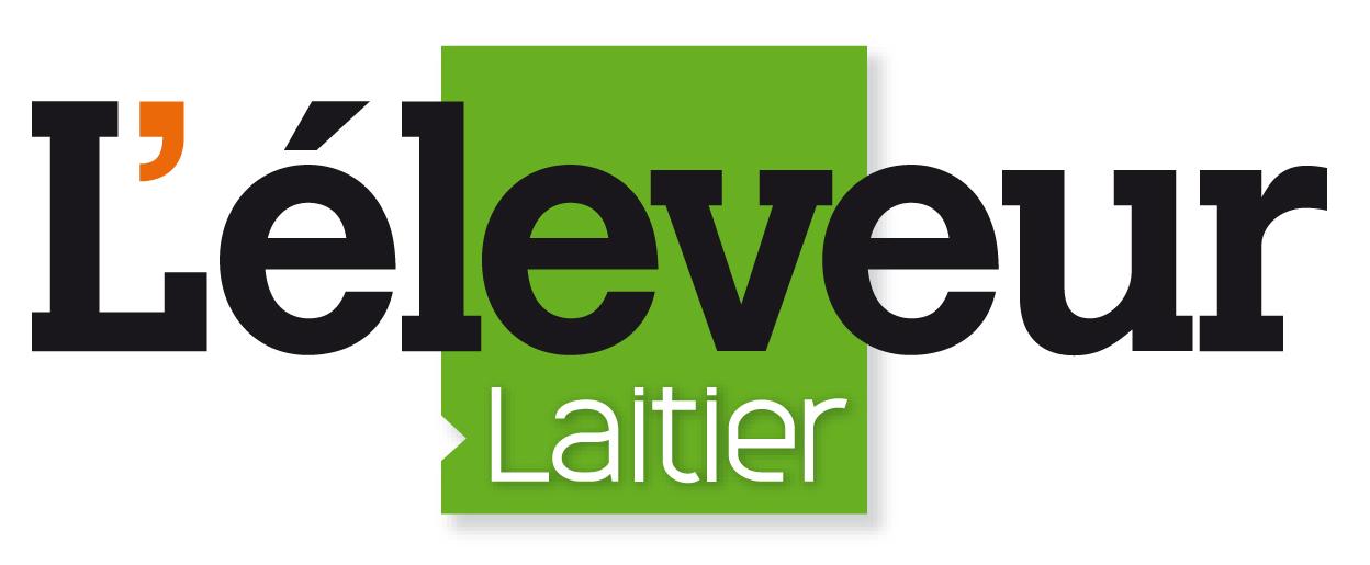 logo eleveur laitier