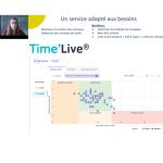 [WEBINAIRE] Bien-être de l'animal : réagir aux troubles le plus tôt possible avec Time Live