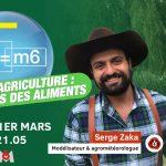 Replay : itk, experte en agronomie, lundi 1er mars sur M6 !
